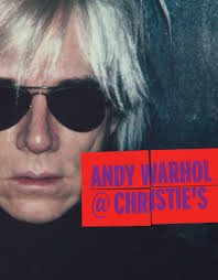 The World of KOTUR: Andy Warhol @ Christies
