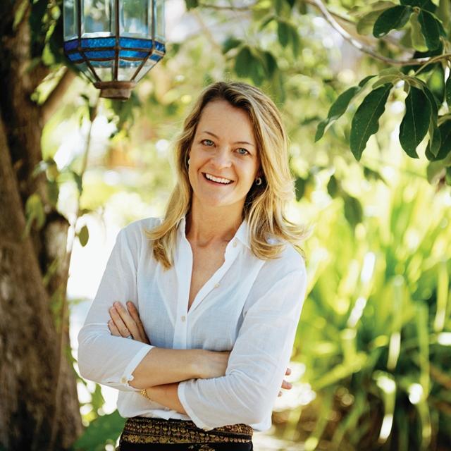 World of KOTUR: Melissa Biggs Bradley – The Travel Guru on her top five Destinations