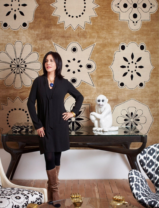 World of KOTUR: Meet the Muse: Madeline Weinrib