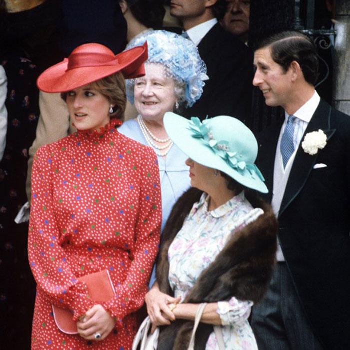 Iconic Royal Women: Fashion Rules Restyled
