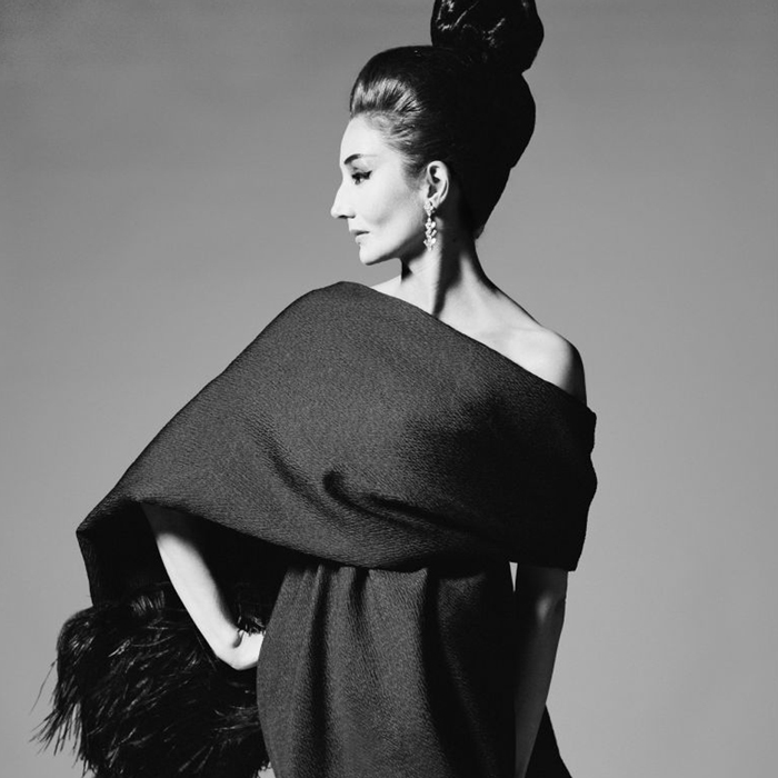 Jacqueline de Ribes: An Icon of Individual Style